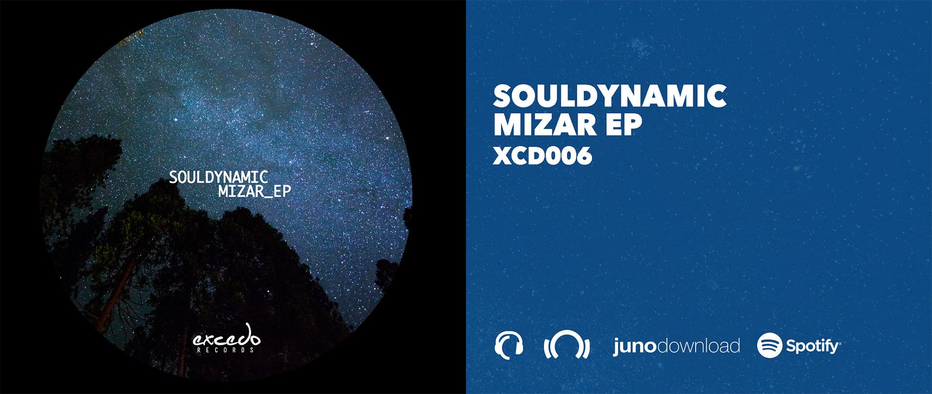 Mizar EP OUT NOW!